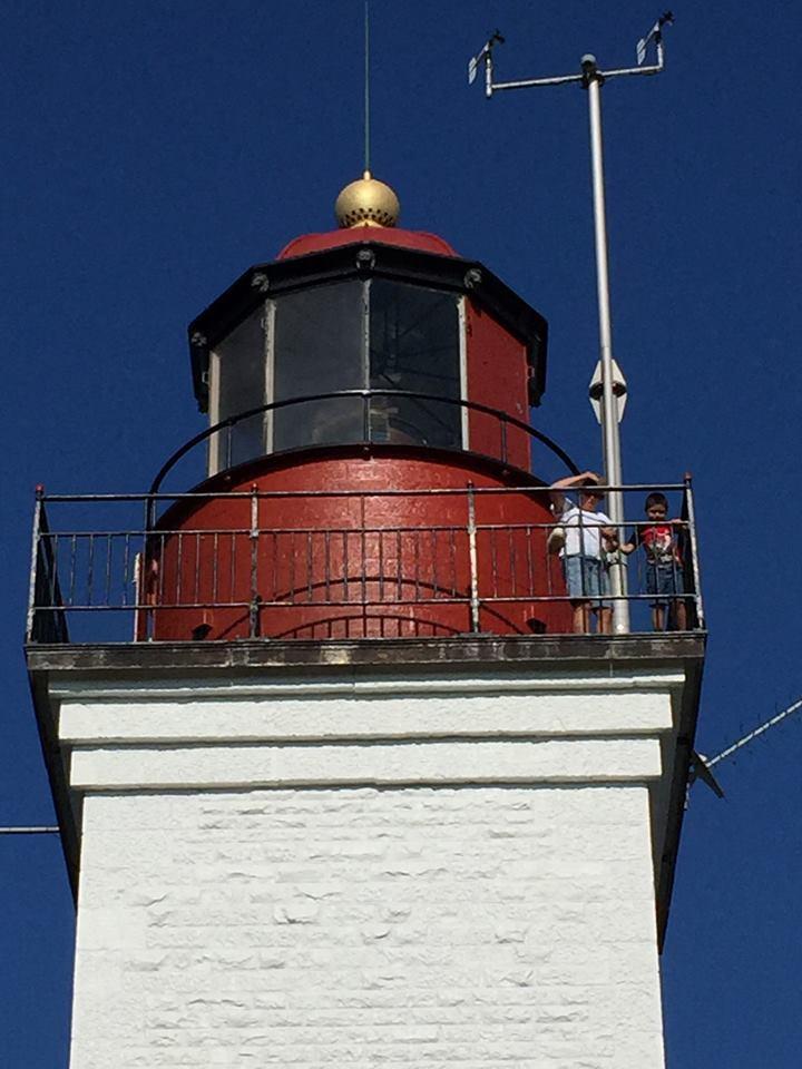 Amateur Radio Light House Society - Amateur - Photo Xxx-3694